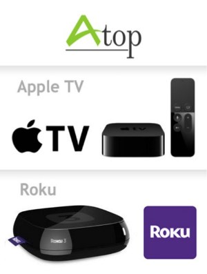NetFox - IPTV
