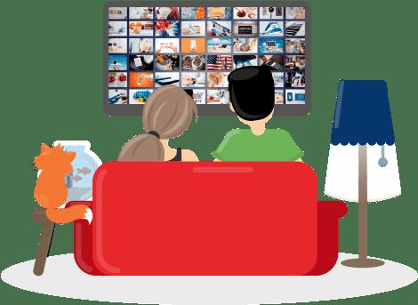 Netfox IPTV
